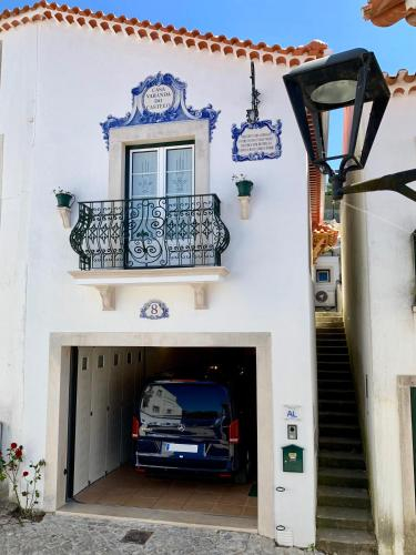 Casa Varanda do Castelo, Ourém