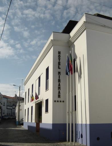 Miramar Hotel & Spa, Nazaré