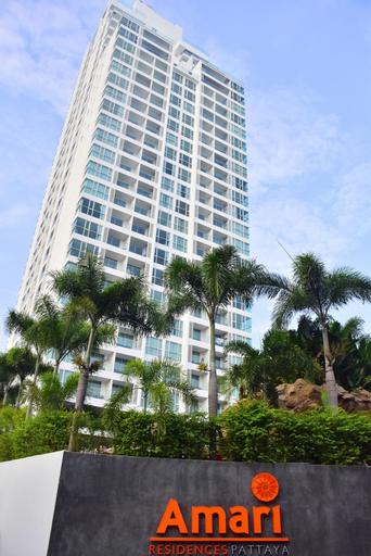 The Legend Residences Pattaya, Pattaya
