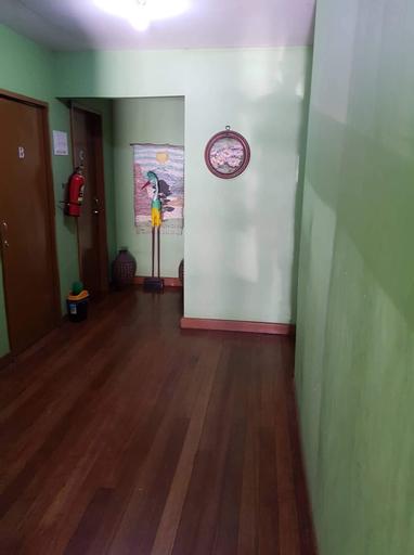 Alf's Inn, Baguio City