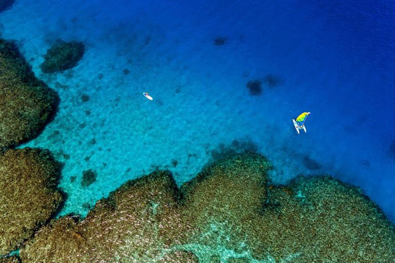 Sheraton Resort & Spa, Tokoriki Island, Fiji, Nadroga/Navosa