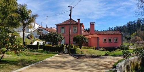 Quinta das Aguias, Albergaria-a-Velha