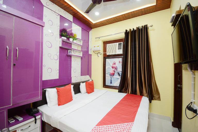 OYO 38822 Hotel The Ferns, Kurukshetra