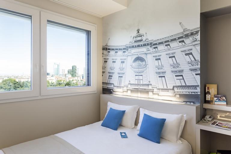 B&B Hotel Milano Cenisio Garibaldi, Milano