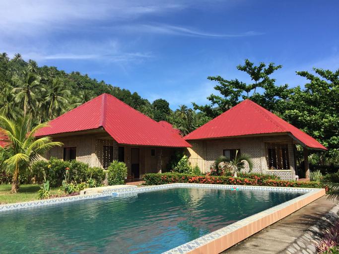 Pintuyan Dive Resort, Pintuyan