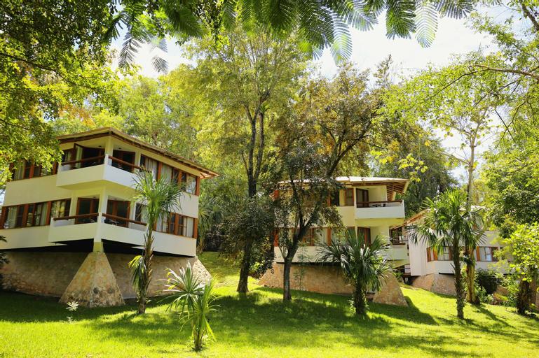 Hotel Villa Maya, Flores