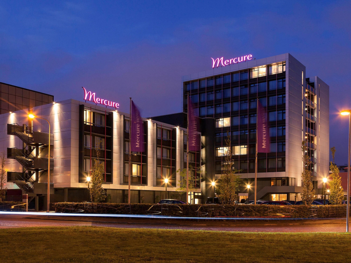 Mercure Hotel Groningen Martiniplaza, Groningen