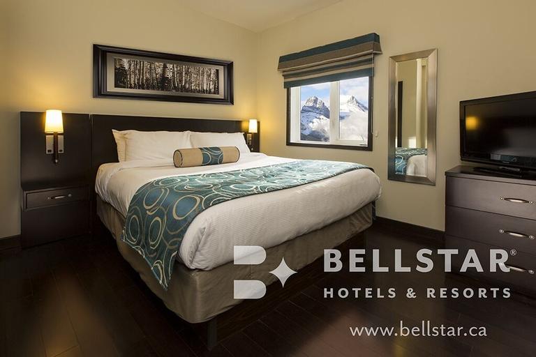 Grande Rockies Resort - Bellstar Hotels & Resorts, Division No. 15