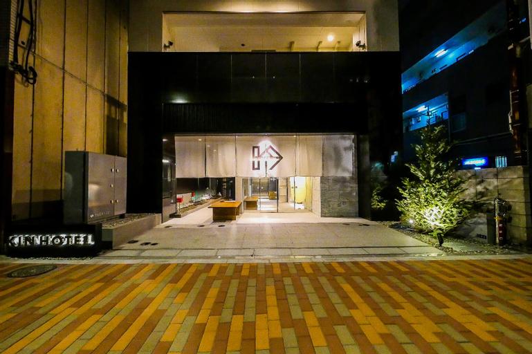 KIN HOTEL, Taitō