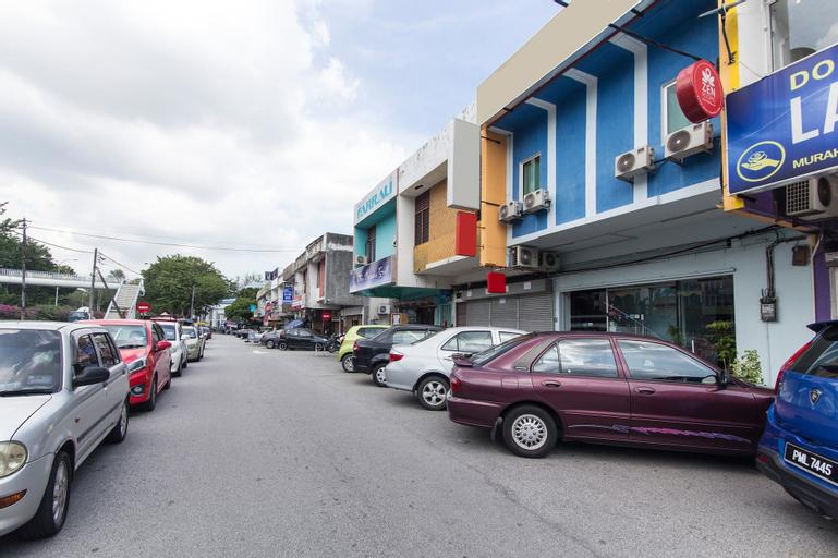 ZEN Rooms Colour Hotel, Pulau Penang