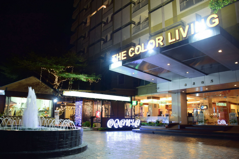 The Color Living Hotel, Muang Samut Prakan