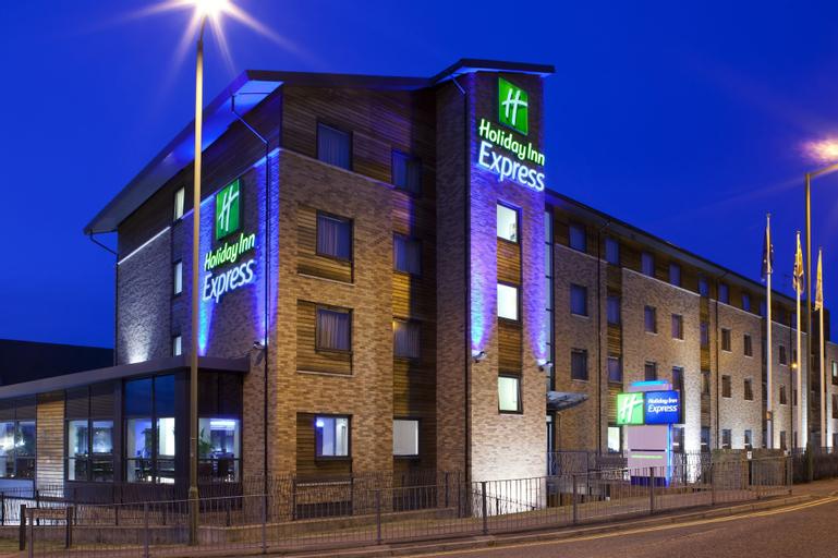 Holiday Inn Express Hemel Hempstead, Hertfordshire