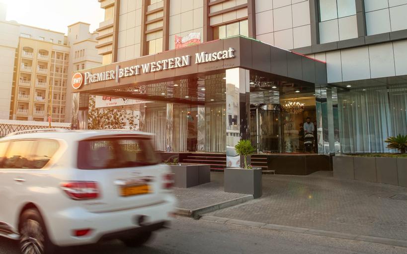 Best Western Premier Muscat, Muttrah