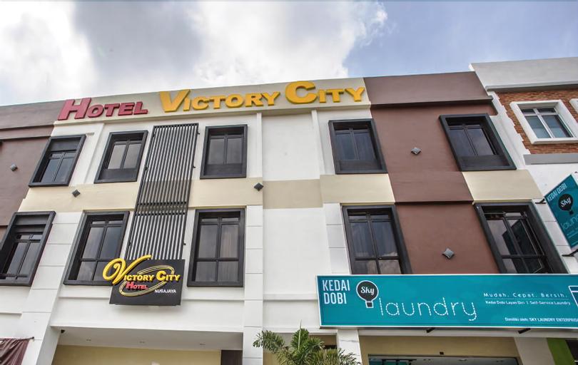 Victory City Hotel, Johor Bahru
