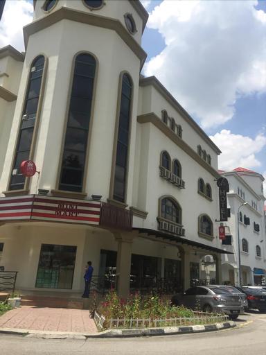 SH Hotel Kota Damansara, Kuala Lumpur