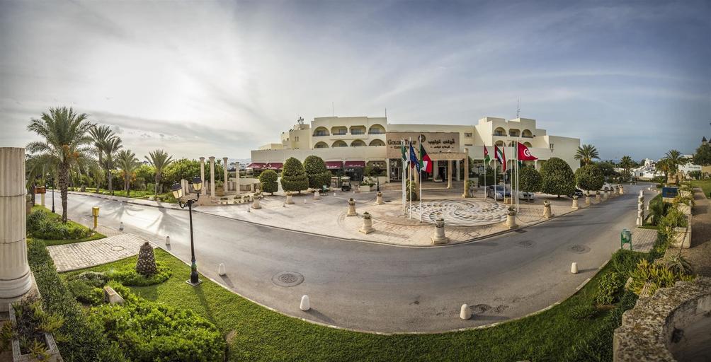 Golden Tulip Carthage Tunis Hotel, La Marsa