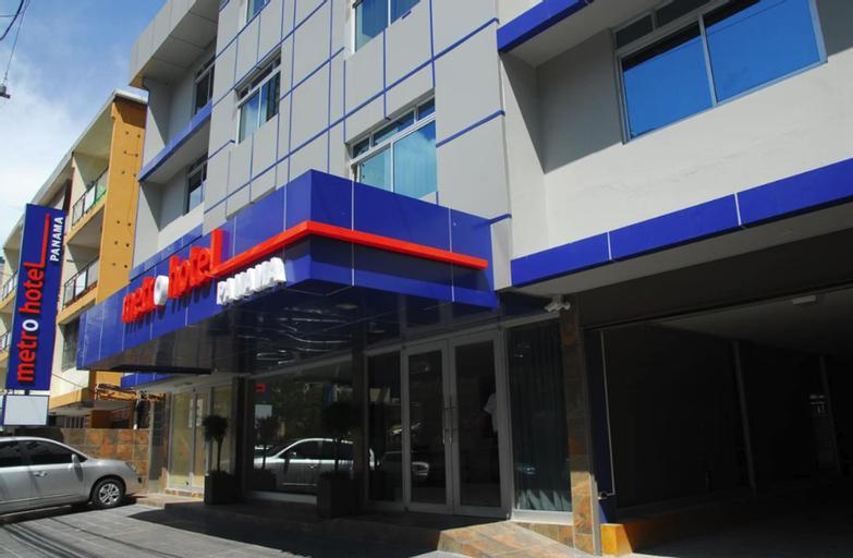 Metro Hotel Panama, Panamá