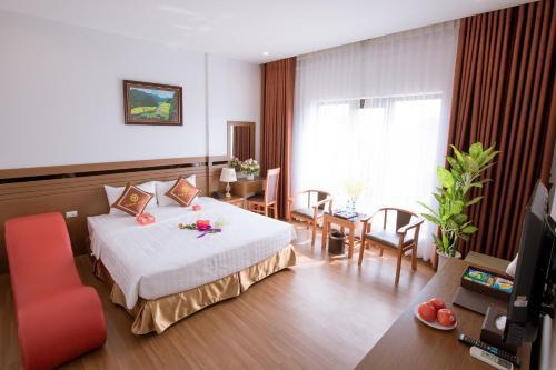 Diamond Hotel, Ninh Bình