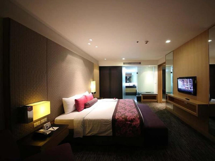 Amaranth Suvarnabhumi Airport, BW Premier Collection by Best Western, Bang Plee