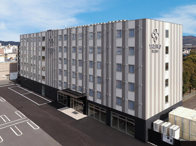 Tabino Hotel Kurashiki Mizushima, Kurashiki