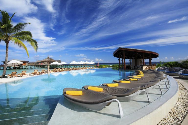 Centara Ras Fushi Resort & Spa Maldives, Malé