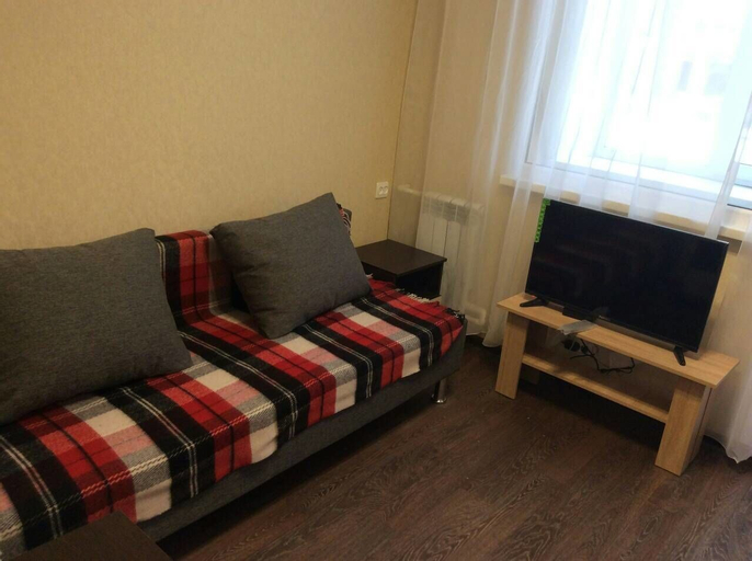 Apartment on Krasnoarmeyskaya 11, Tambovskiy rayon