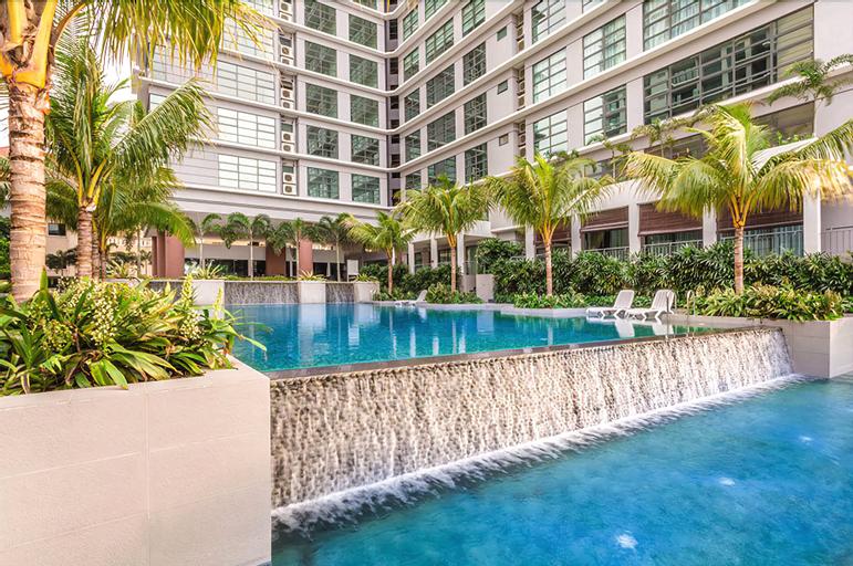 Hotel Scholar's Suites, Batang Padang