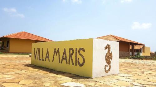 Villa Maris Ecolodge,