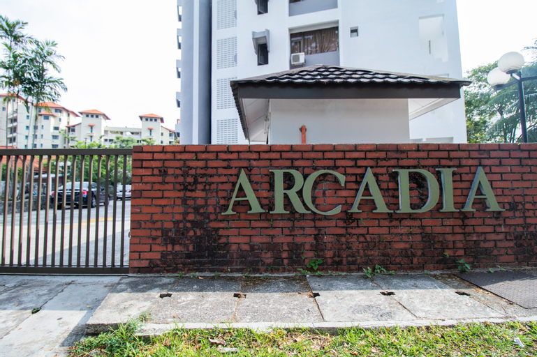 Arcadia Penang by Plush, Pulau Penang