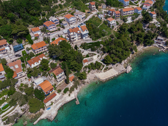 Apartments Danolic 2, Omiš