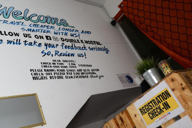 Double K Hostel, Johor Bahru