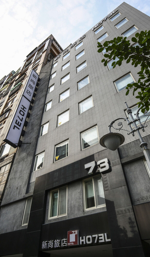 Hotel 73, Taipei City