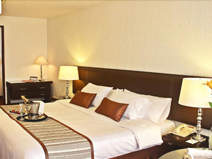 CEO Hotel Business Class, Morelia