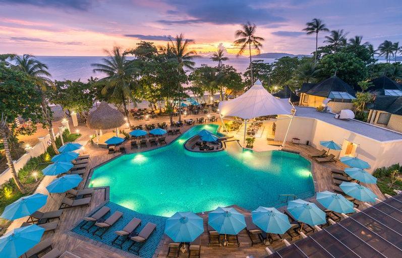 Centara Ao Nang Beach Resort & Spa Krabi, Muang Krabi