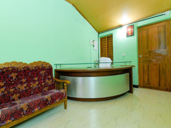 OYO 14976 Ritu Beach Resort, Alappuzha