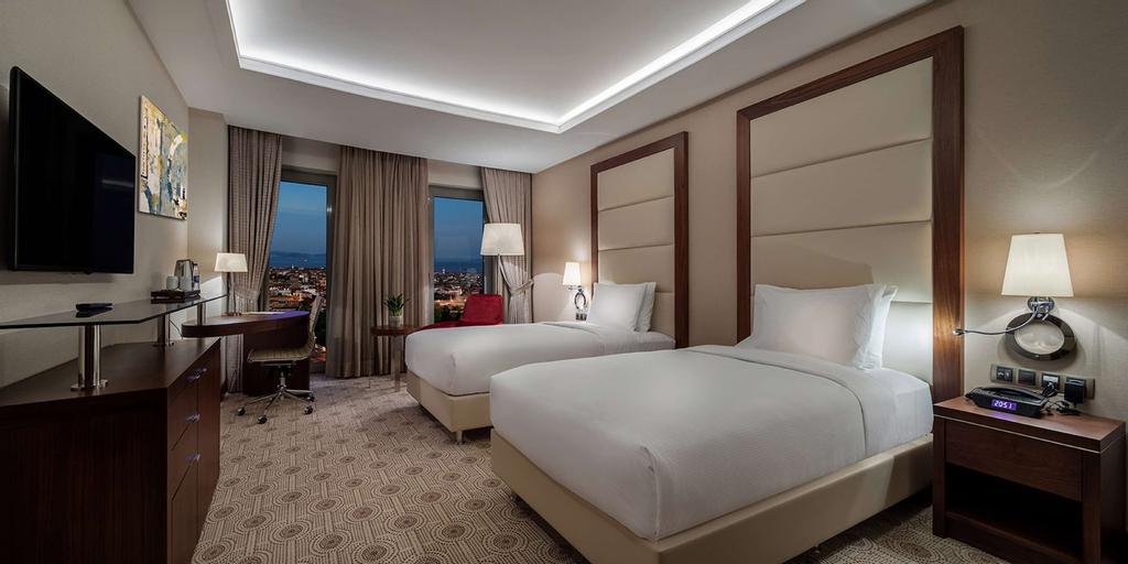 DoubleTree by Hilton Istanbul Topkapi, Fatih