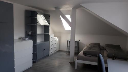 Apartment Lili, Praha 10