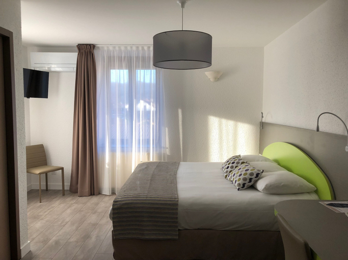 Hotel Les Tilleuls, Doubs