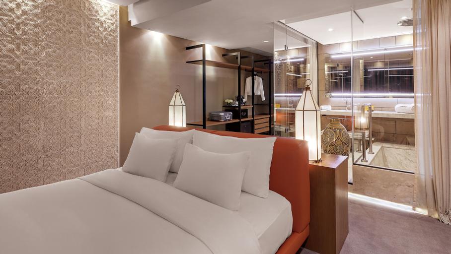 Hotel Sahrai, Fès