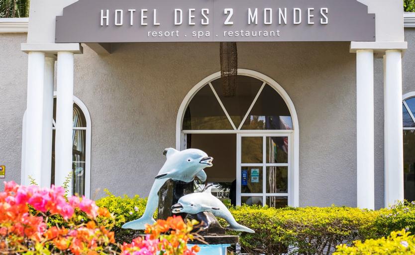 Hôtel Des 2 Mondes,
