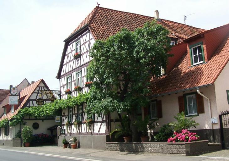 Hotel Restaurant Zum Engel, Rhein-Pfalz-Kreis