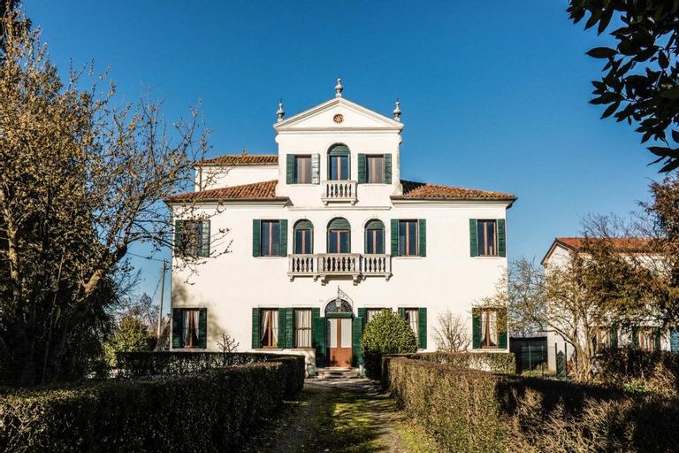 Villa Gidoni Residenza Storica, Venezia