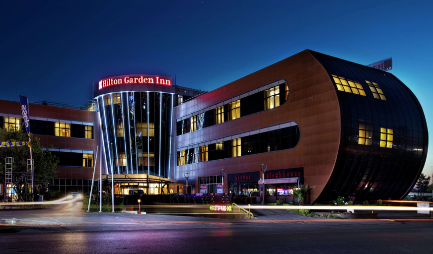 Hilton Garden Inn Kocaeli Sekerpinar, Gebze