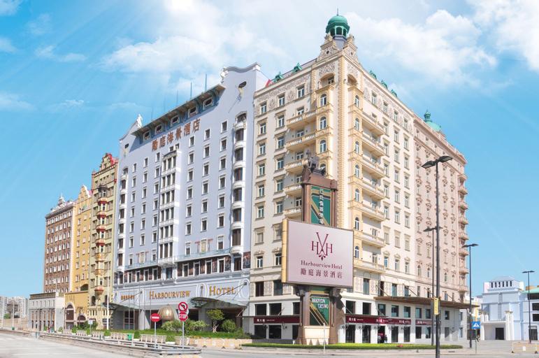 Harbourview Hotel Macau, Cathedral Parish