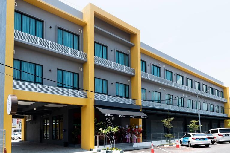 O&G Hotel Parit Buntar, Kerian