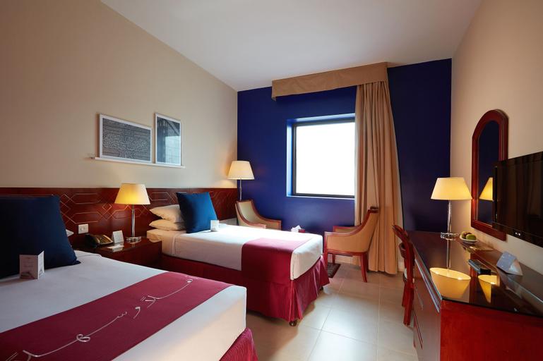 Makarem Al-Bait Hotel,