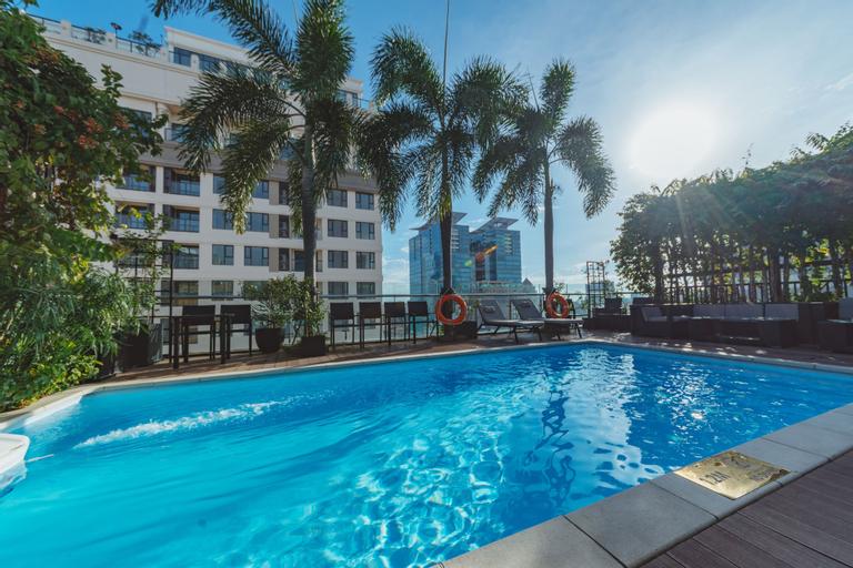 Paragon Saigon Hotel, Quận 1