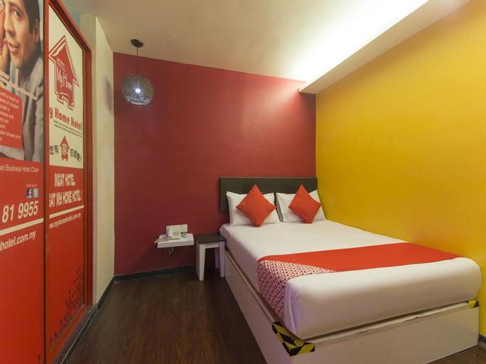 OYO 843 My Home Hotel Taman Connaught, Kuala Lumpur
