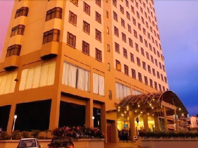 Empress Hotel Sepang, Kuala Lumpur