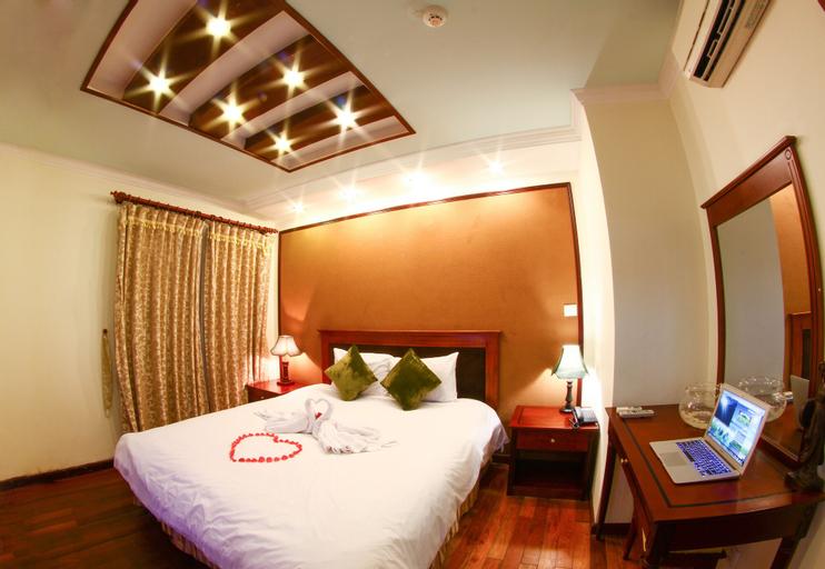 Atrium Hanoi Hotel, Hoàn Kiếm